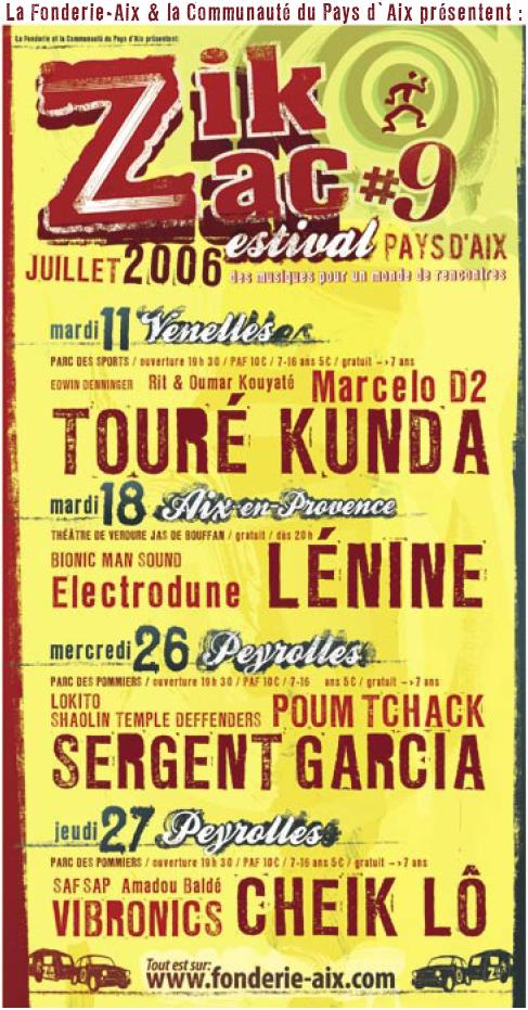 Affiche_Zik_Zac_Estival_2006_Fonderie-Aix.com_Pays_d-Aix