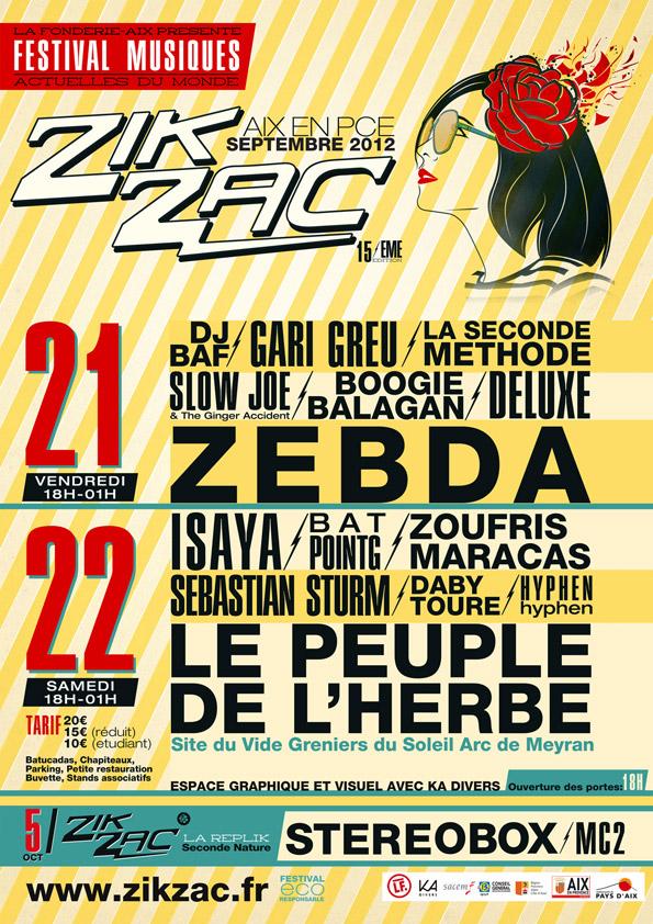 affiche-zik-zac-2012